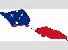 Samoa Flag Pictures