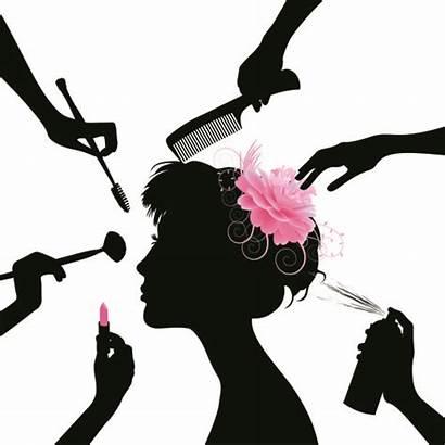 Salon Beauty Vector Svg Graphic Woman