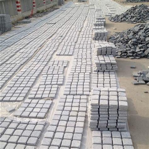 cheap driveway paving granite paving china
