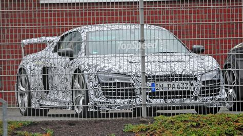 Audi Final Edition Picture Car Review