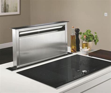 faux plafond cuisine design hotte de cuisine conseils avant d 39 acheter côté maison