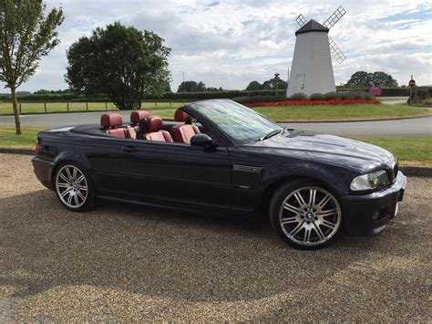 Used Bmw M3 For Sale In Kent