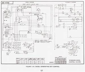 Onan P220 Wiring Diagram