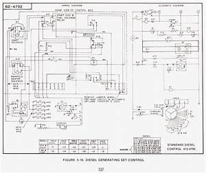 Onan Marquis 7000 Generator Wiring Diagram