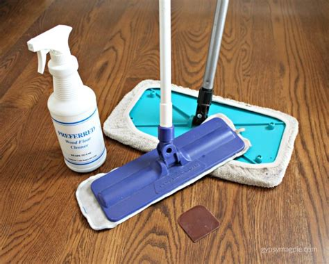 hardwood floor cleaning tools how to clean a wood floor gypsy magpiegypsy magpie