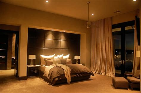 Ideas To Create A Five Star Master Bedroom  Home Decor Ideas
