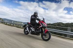 Essai Honda X Adv : honda x adv 750 bient t l 39 essai complet ~ Medecine-chirurgie-esthetiques.com Avis de Voitures