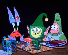 Spongebob Mr. Krabs Board Game