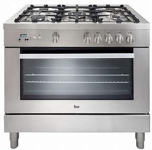 Cuisiniere Gaz 5 Feux : cuisiniere feux ~ Edinachiropracticcenter.com Idées de Décoration