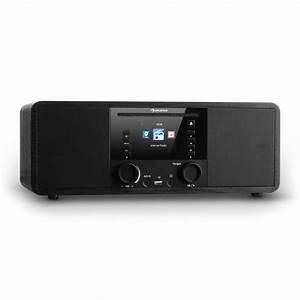 Bluetooth Lautsprecher App : auna ir 190 internetradio bluetooth stereo lautsprecher cd wlan upnp app control 2 8 tft ~ Yasmunasinghe.com Haus und Dekorationen