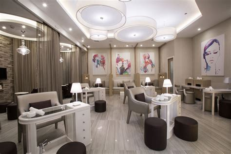 Nail salon equipment manufacturers featured at alibaba.com use creative styles and inventive methods that ensure the final product is flawless. Treatments to Try: Medical Pedi, Arabian Massage & an ...
