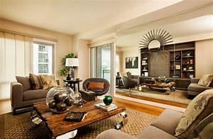 Amazing of Trendy Best Modern Rustic Living Room Ideas Ab ...