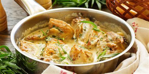comment cuisiner blanc de poulet la coopérative isigny ste mère une marque un terroir