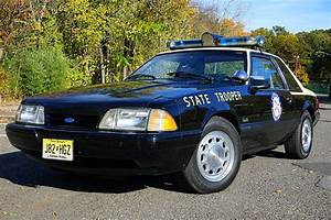 Five-oh with a 5.0: Test drive and review of a legendary SSP Mustang that served the Florida ...