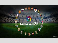 Liga 123 Así acabó el mercado de fichajes de Segunda