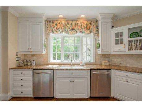 window treatment for kitchen window sink oversized the sink window future house 2222