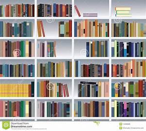 Bücherregal Modernes Design : modernes b cherregal lizenzfreies stockbild bild 14498086 ~ Sanjose-hotels-ca.com Haus und Dekorationen