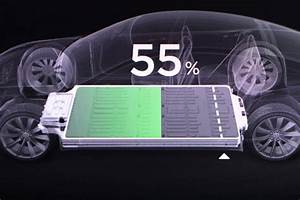 Quick Take  Tesla Battery Pack Health