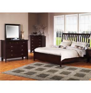 6 piece king bedroom set art van furniture