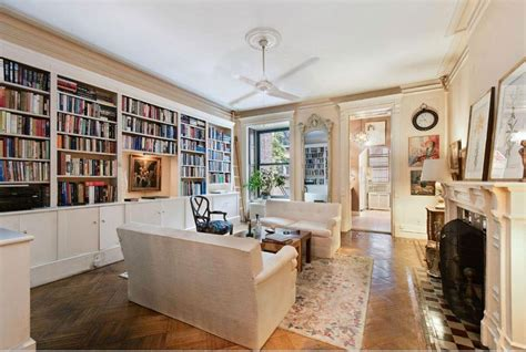 East Side Appartments by Gloria Steinem Just Bought A 1 1m Apartment On The
