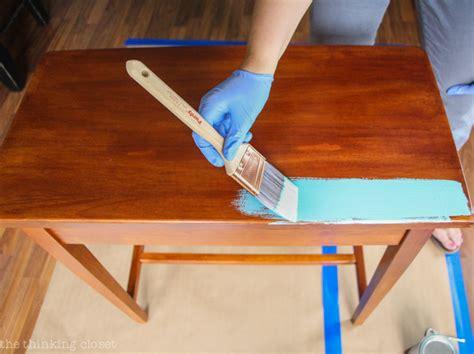 beginners guide  annie sloan chalk paint