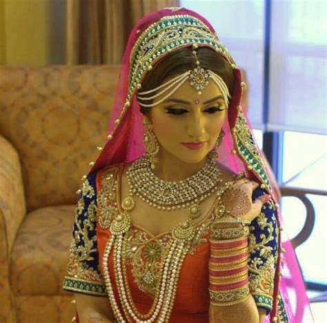 top   beautiful indian wedding bridal hairstyles   length