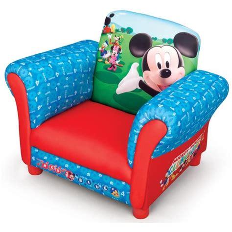 chaise en mousse pour bébé mickey fauteuil chesterfield enfant achat vente fauteuil canapé bébé cdiscount