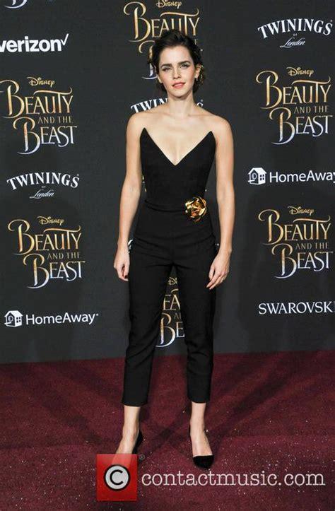 Emma Watson Reveals The Real Reason Why She Wasn