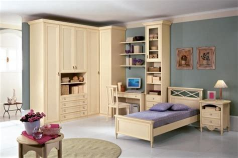Zimmergestaltung Jugendzimmer Ideen