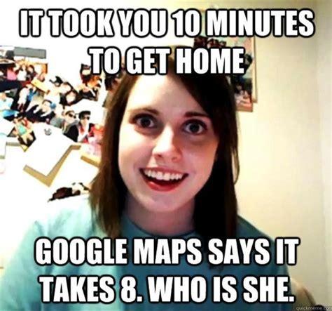 Crazy Girlfriend Meme Girl - the 15 memes to explain crazy girlfriend behavior