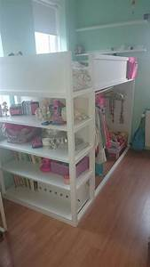 Ikea Kura Umbauen Anleitung : kura hack ikea pinterest quarto infantil quartos e moveis ~ Markanthonyermac.com Haus und Dekorationen