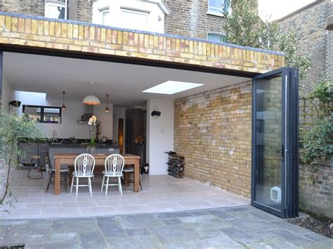 Kitchen Extension Design Ideas - how big can i build an extension without planning permission design for me
