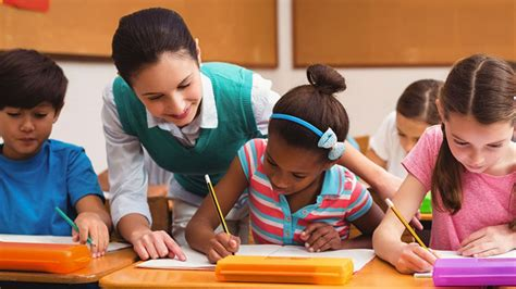 What are the qualities for a Kids tutor?   ChampionTutor