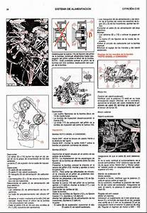 Manual De Taller Citro U00ebn C15  Pdf