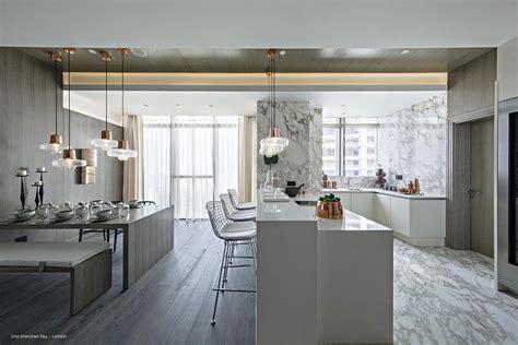 Hoppen Kitchen Interiors by Top Interior Designer The Work Of Hoppen