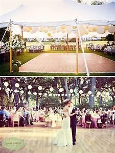 mariage exterieur With idee de decoration de jardin exterieur 3 deco tonnelle mariage