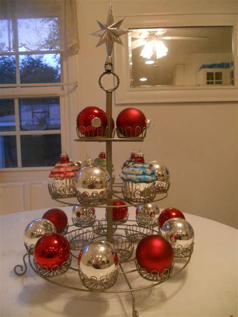 tree cupcake holder images
