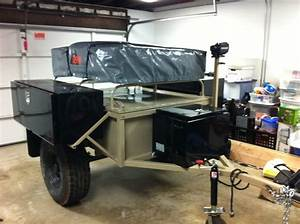 For sale off road trailer southern california ih mud