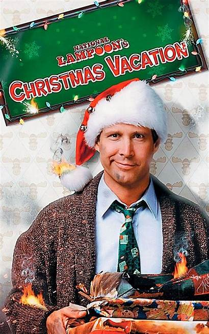 Vacation Christmas National Griswold Lampoon Lampoons Clark
