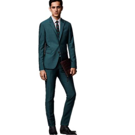men039s business suit fashion new fashion s suits two buttons wedding garment groom