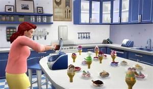 meuble de cuisine sims 4 maison et mobilier d39interieur With sims 4 meubles