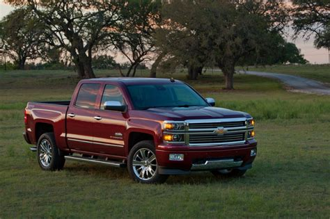 silverado info specs price pictures wiki gm authority