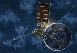 NASA Invites Media to Upcoming NOAA GOES-S Satellite ...