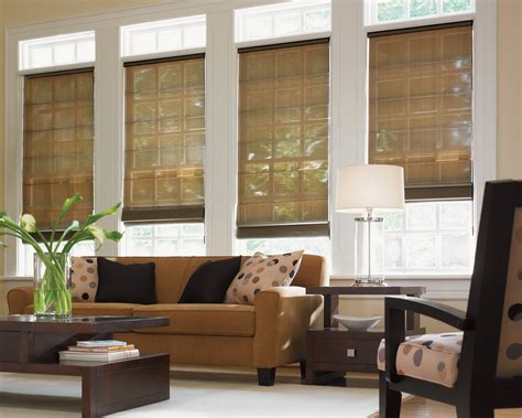 Window Treatments Shades by Youngblood Interiors Clean Simple Window Treatments