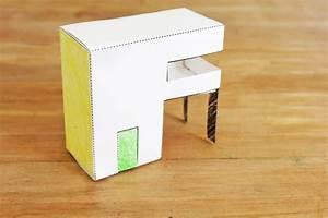 Design for Kids: Paper Houses - Babble Dabble Do