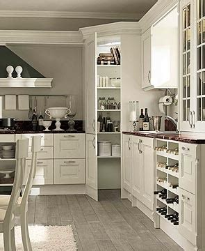 corner kitchen pantry ideas best traditional white corner kitchen pantry cabinet ideas