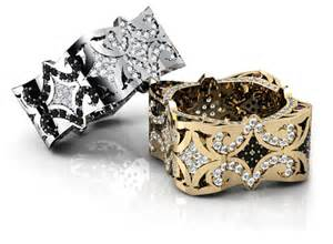 wedding rings sets for designer jewelry wearable luzstyle