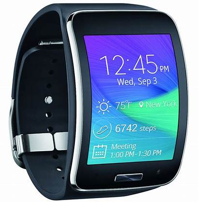 Samsung Gear Android Smart Smartwatch Watches Galaxy