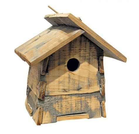 cabane a oiseaux en bois tr 233 sors cach 233 s cyberpresse