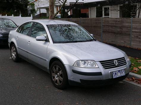 2003 Volkswagen Passat Specs by 2003 Volkswagen Passat Glx Wagon 2 8l V6 Auto